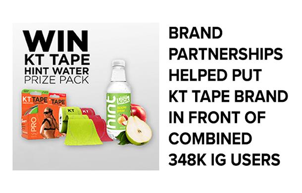 Brand Partnership