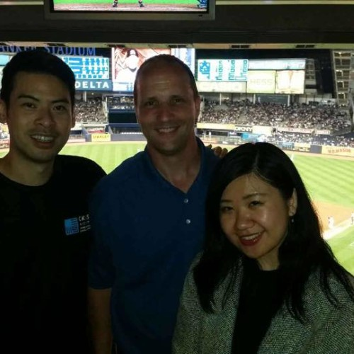 Socialfix Media Event Planning at Yankee Stadium
