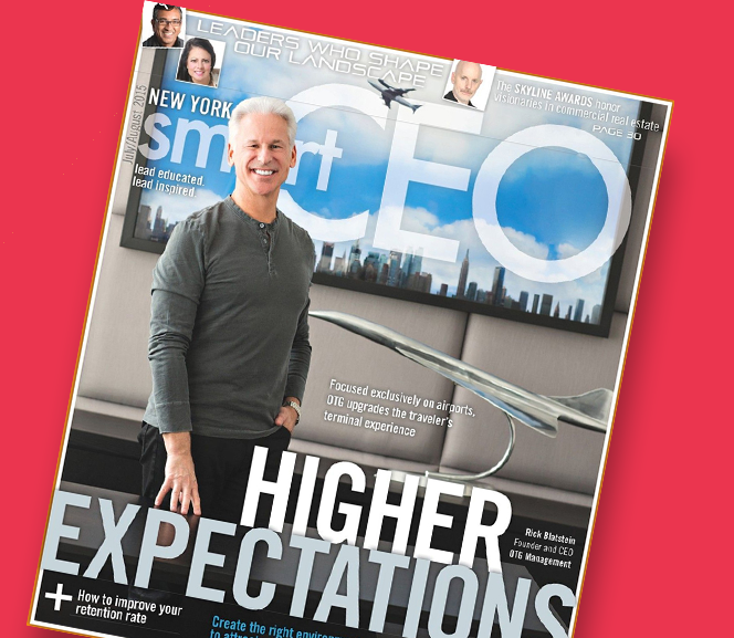 Socialfix Featured In The July 2015 Issue Of SmartCEO Magazine