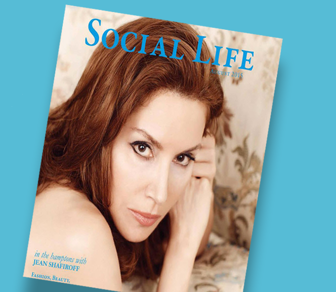 Socialfix Featured In The August 2015 Issue Of Social Life Magazine