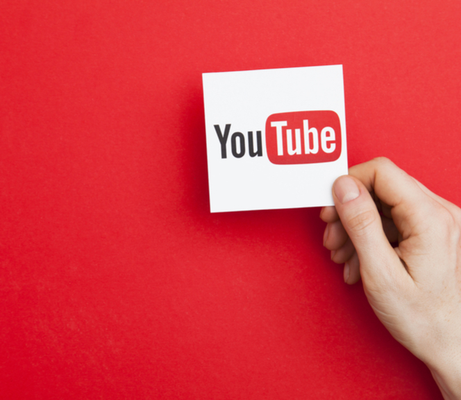 Don't Change the Channel: YouTube Marketing Just Got Really Important