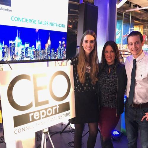 Socialfix Media Named to CEO Report's 2018 Tri-State Corporate Culture Top 24 List