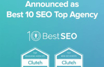 Socialfix Media Announced as Best 10 SEO Top Agency
