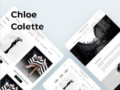 Chloe Colette