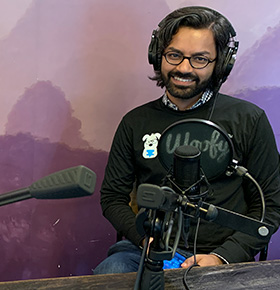 Arjun Rai: Emoji Data, Data Science, The Entrepreneurial Journey, Start-Up Life, AI, Investing