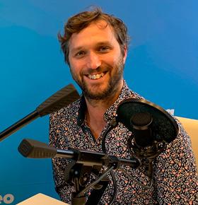 Dan Garraway: Video & Computer Vision Technology, Machine Learning, AI, Video, TV
