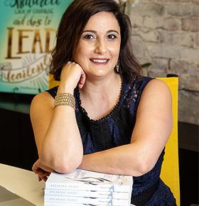 Dima Ghawi: Growth Mindset, Grit, Digital Influencers, Gender Equality, Professional & Leadership Development