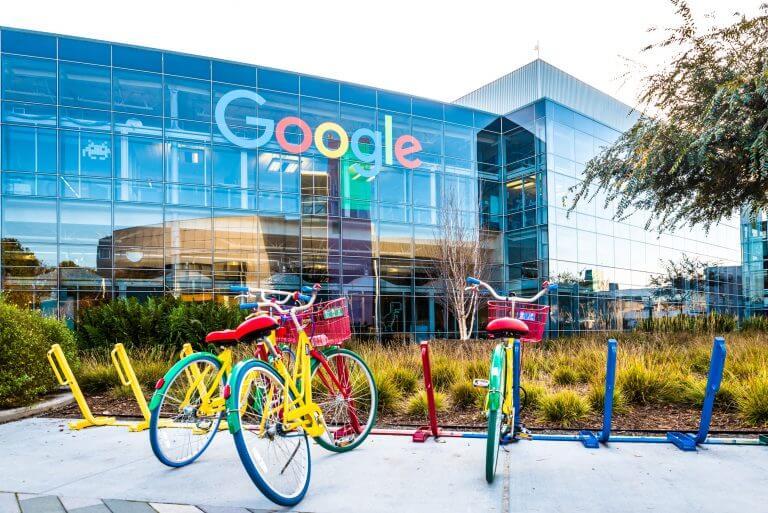 Google Small Business Grants