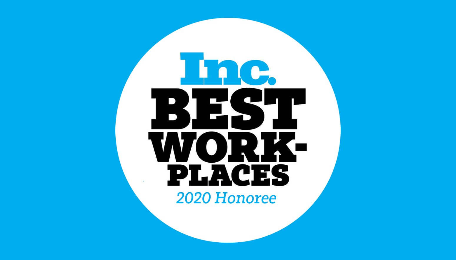 Socialfix Named Inc Best Work Places 2020 Honoree