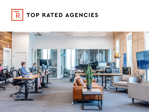 Top Rated Agencies