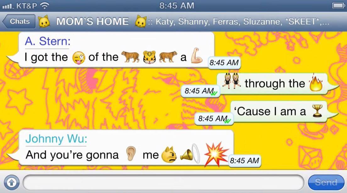 katy-perr-emoji-lyrics-roar