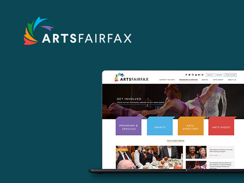 Arts Fair Fax