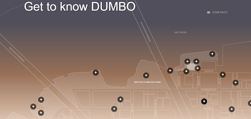 Get to Know Dumbo