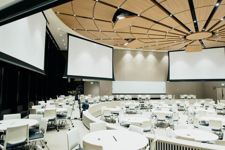 In-person seminars