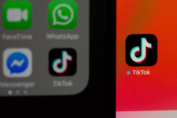 TikTok Logo 2