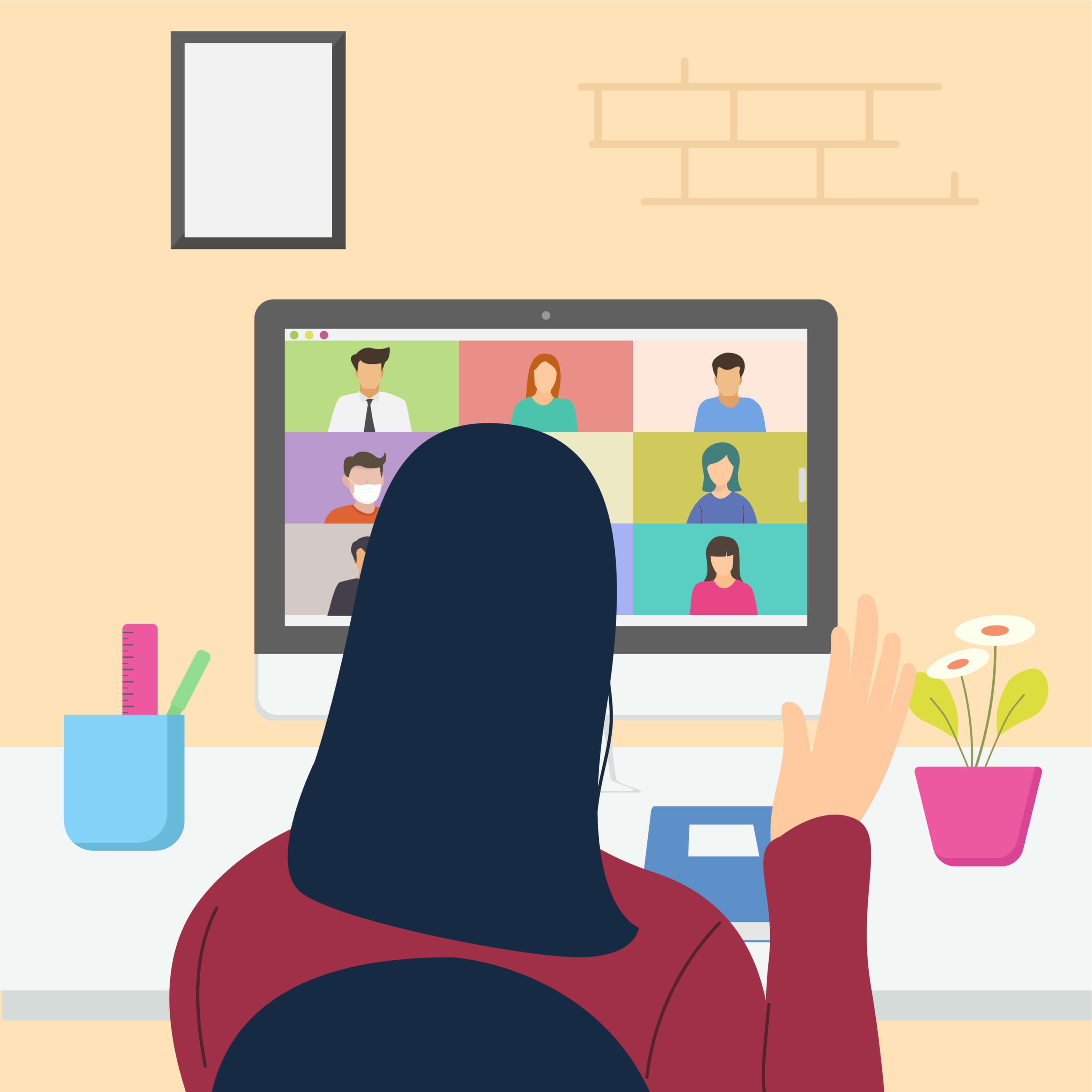 Online Events 4